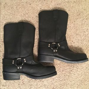 Cody James Leather Boots Size 13